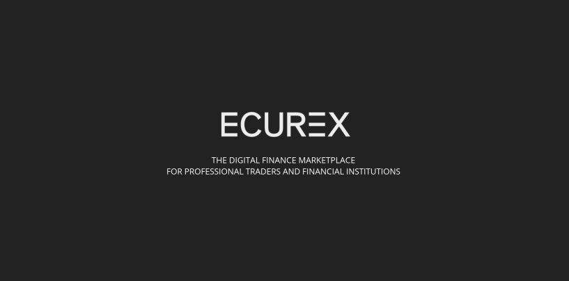 ECUREX Becomes the First Fully Legitimized Bitcoin Trading Platform in Switzerland