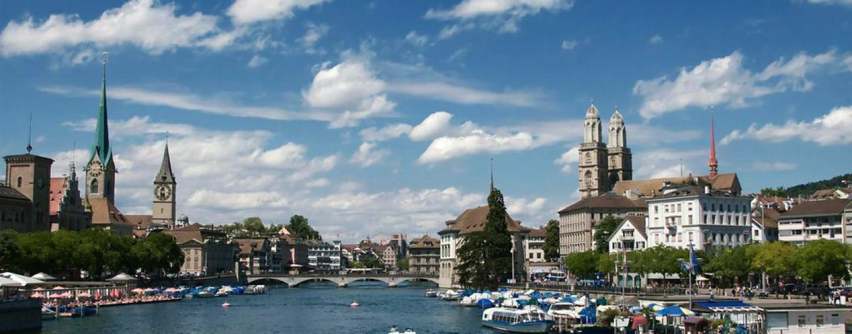 Fintech Startup Weekend Zurich