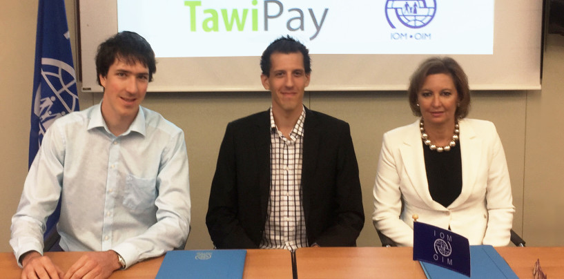 Yacuna Closes Cryptocurrency Trading Platform, Swiss Tawipay Signs Partnership with IOM