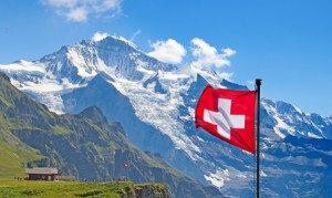 Fintech Startups Switzerland