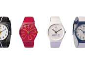Swatch NFC-Enabled Bellamy Available In Switzerland