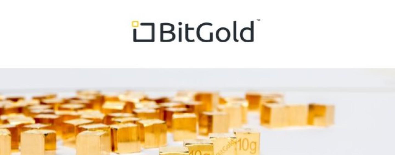 BitGold: Das Schnellstwachsende FinTech Startup