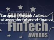 6 Swiss and 10 German Fintechs in the Top 100 Fintech Startup List for the European Fintech Awards 2016