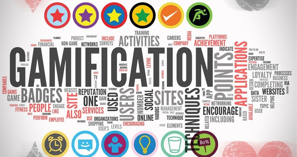 Gamification in financial services