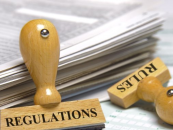 Alex Batlin's Briefing of Crypto 2.0 Musings Regulation