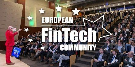 European FinTech Community Meetup & Dutch FinTech Expo