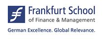 Frankfurt School of Finance and Management fintech course