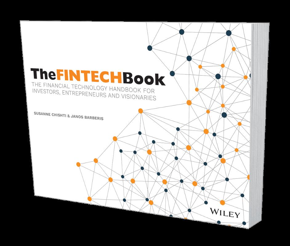 the fintech book launch