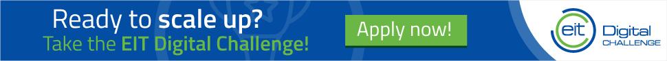 EIT Digital Challenge Europe 2016