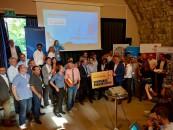 Kickstart Accelerator Zurich Selects 10 Startups for Fintech Category