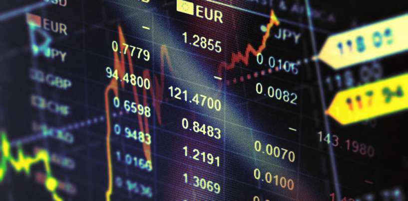 Swiss Startup of the Month: Amnis Treasury Services, P2P Forex Marketplace for SMEs