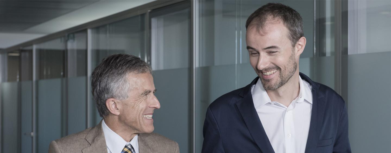 BLKB und True Wealth gehen strategische Partnerschaft ein
