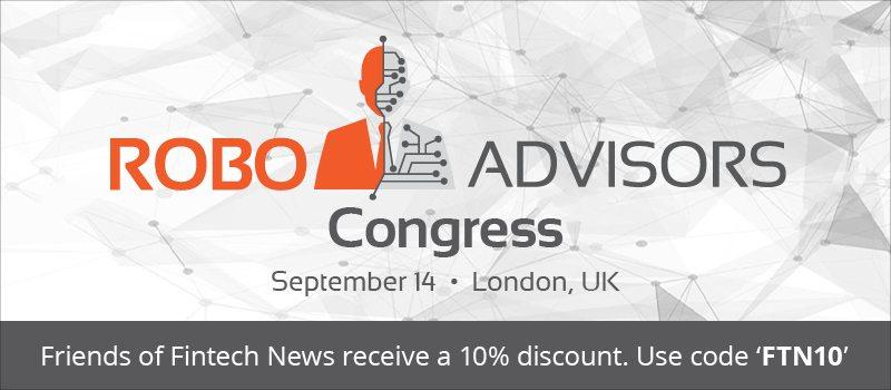Robo Advisors Congress 2016