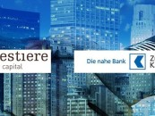 investiere.ch Closes Financing Round: Zürcher Kantonalbank Becomes a Significant Minority Shareholder