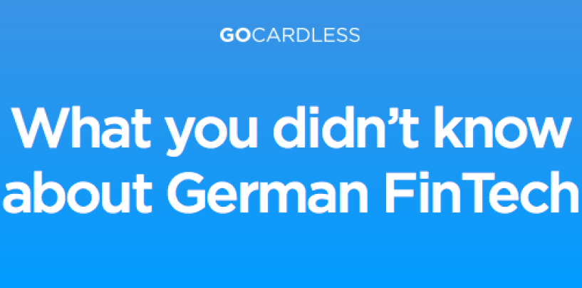 New Report Highlights Germany's Fintech Industry's 'Impressive Growth'