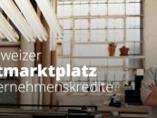 Swisspeers: Eine Schweizer Crowdlending Platform für KMU