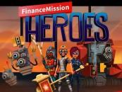 FinanceMission Heroes: Im Schulunterricht spielend zu mehr Finanzkompetenz
