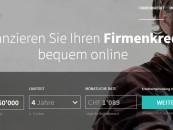 Crowdlending-Plattform Lendico geht  Live In der Schweiz