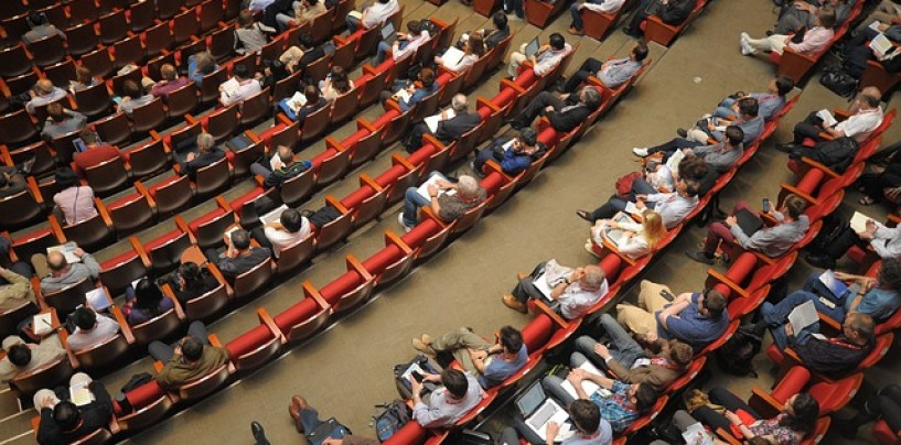 3 Fintech Conferences in Europe to Attend