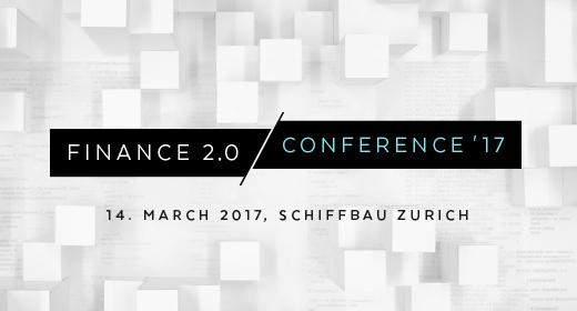 Finance 2.0 Conference Zurich