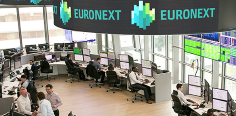 Euronext Invests in Algomi and Expands Joint Venture Globally