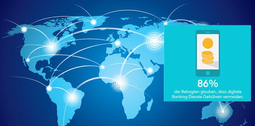 Europa: Mit Digitalen Finanzdienstleistungen 6,5 Mio. Euro im Jahr Sparen