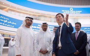 RegLab Abu Dhabi UAE