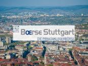 Börse Stuttgart treibt Digitalisierung voran
