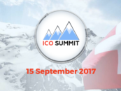 Swiss ICO Summit Attracts Global Industry Leaders to Discuss Future of Crypto Finance