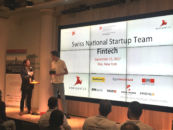 Swiss Fintech Nationalteam pitched to US investors in New York