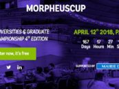 Apply for Best European Student Project in FinTech