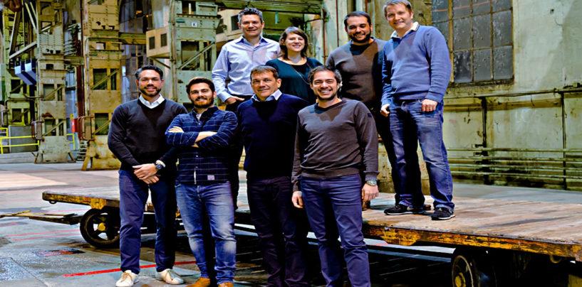 KMU P2P Lending Swisspeers spannt mit Futurae Zusammen