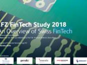 New IFZ Report Highlights Switzerland's Emergence As A Global Fintech Center