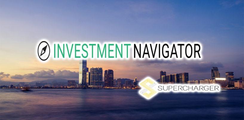 Schweizer Fintech qualifiziert sich für Hong Kong Accelerator SuperCharger