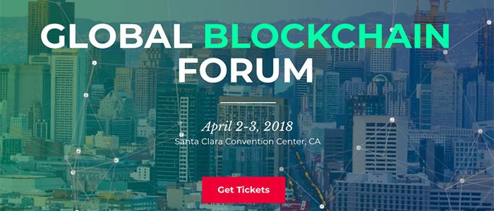global blockchain forum