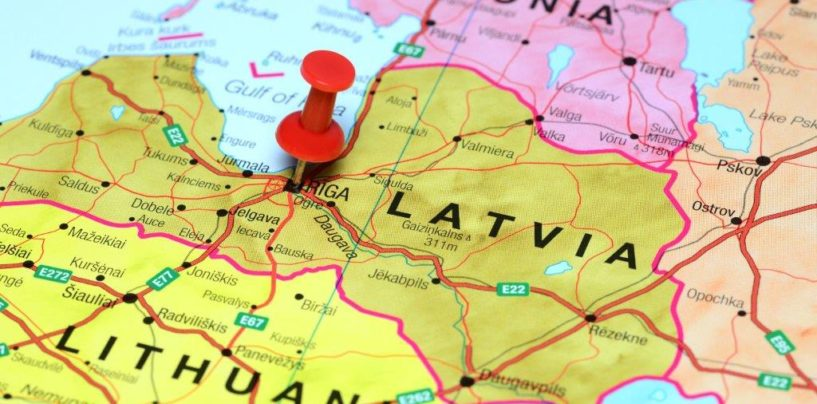 Fintech In The Baltics: A Quick Overview