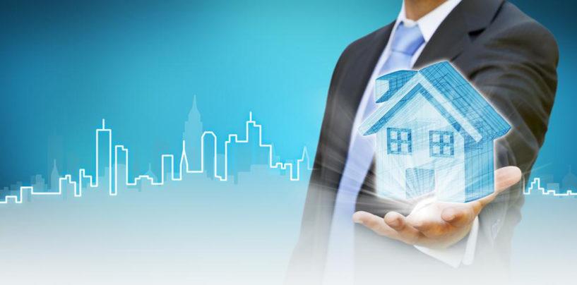 Real Estate Meets Blockchain