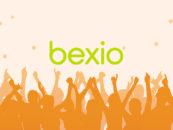 Bexio meldet über 15'000 Kunden