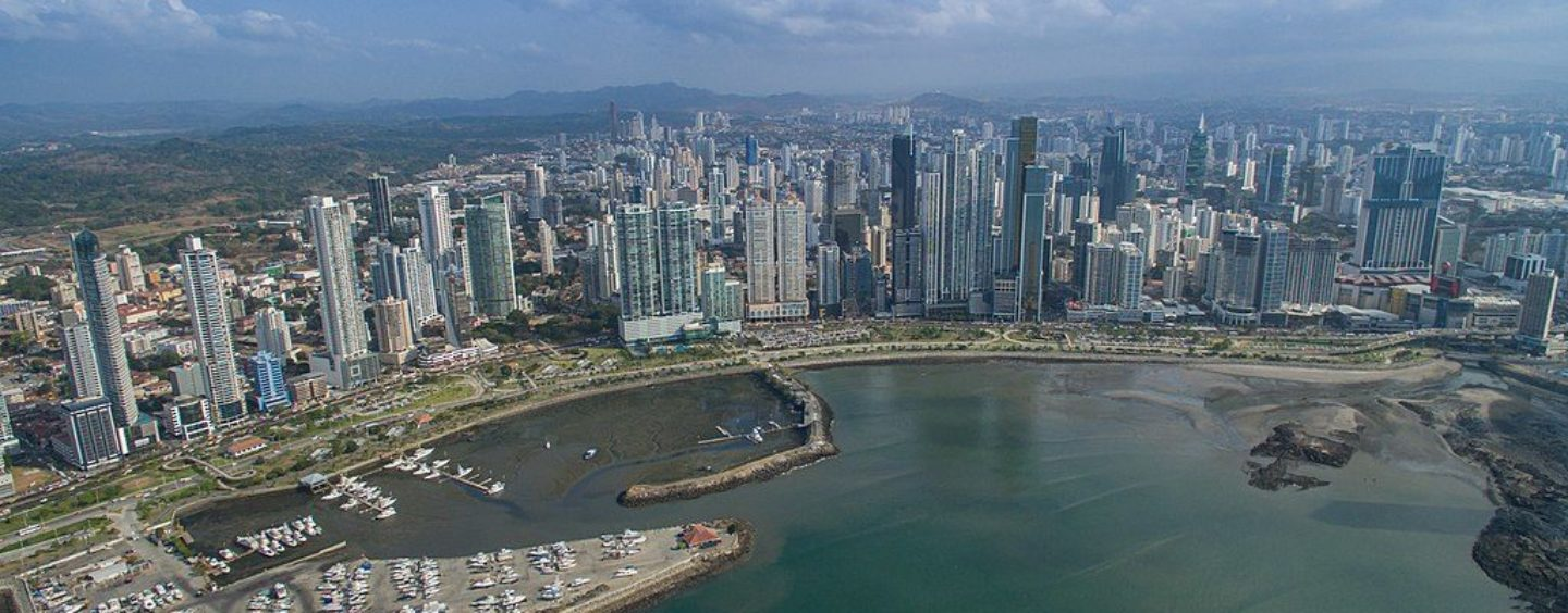 Cryptocurrencies, ICOs See Growth In Tax Haven Panama