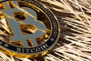 bitcoin cryptocurrency Pixabay 2