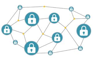 blockchain concept Pixabay