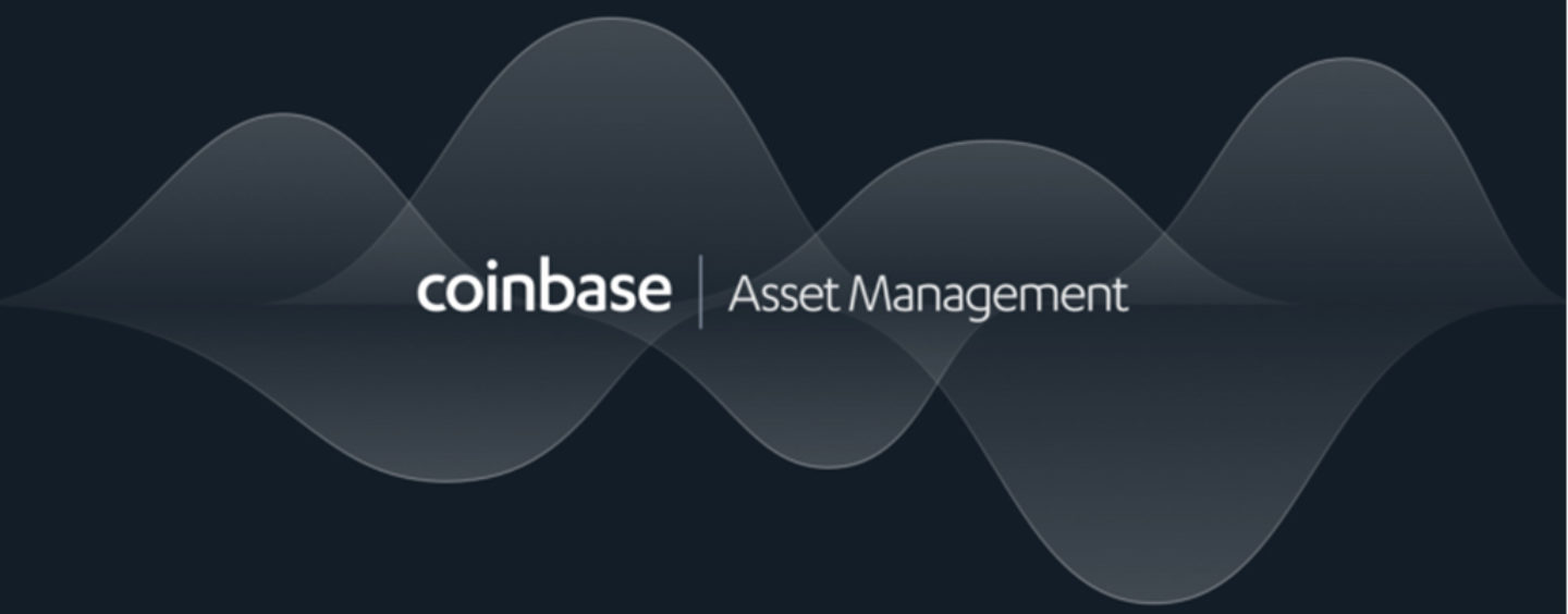 Coinbase Index Fund is Open For Investment