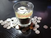 The Next Big Thing: Cryptocurrency Donations