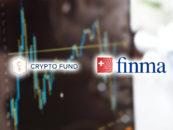 Schweizer Crypto Fund AG Erhält Finma Bewilligung