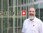 Venture Leaders Fintech Interview: Meet Dario Duran of SHIFT Cryptosecurity