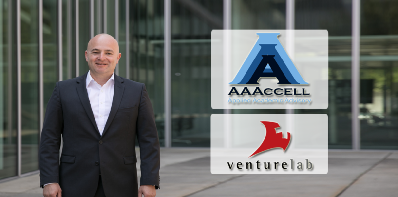 AI Algorithm for Investment Management by AAAccell- CEO Venture Leader Interview