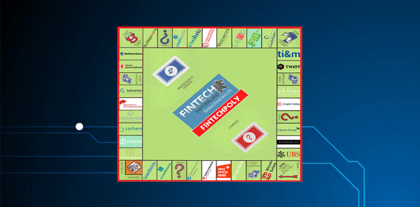 Introducing Swiss Fintechpoly: a Monopoly but for Fintech Nerds
