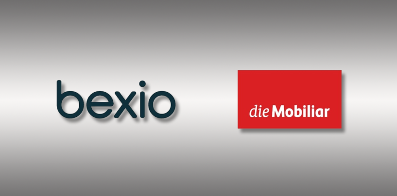 Redalpine Exit: bexio Acquired by Mobiliar