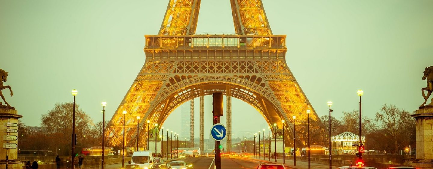 Mobile Payments on the Rise in France
