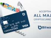 EUR 4.0 Mio in Hand, Bitwala Merges Conventional Banking with Cryptocurrencies